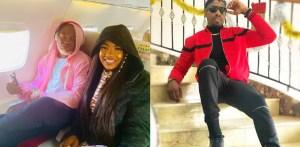 """Ike followed Grace"" – Slimcase reveals why Ike left Mercy for Tacha"